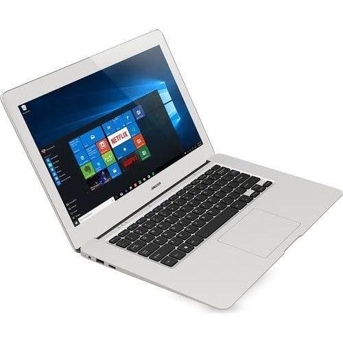 Mecer Xpression MyLife Z140C+ Intel Z8350 2GB 32GB eMMC 14'' Notebook - White