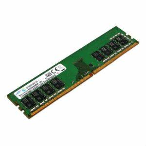 Lenovo 8GB DDR4 2400MHz non-ECC UDIMM Desktop Memory