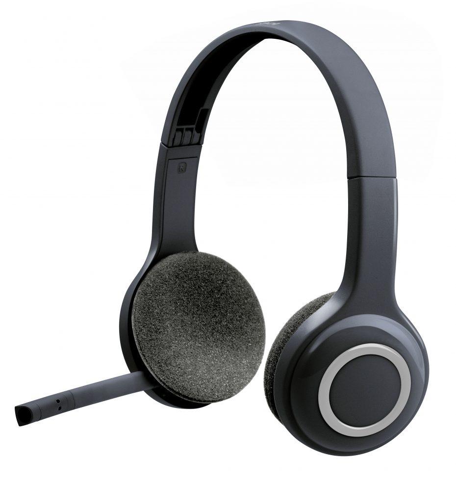 b69cc83b4b5 Logitech H600 Binaural Head-band Black | | Shumata