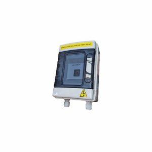 Earth Neutral Bridge Box for AC Protection Box