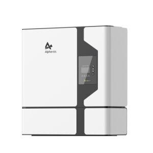 Alpha ESS 5000W Single Phase Hybrid Inverter