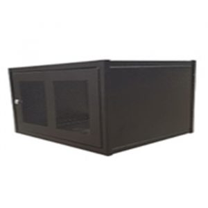 Pylon US2000B x2 Cabinet With Support Rails