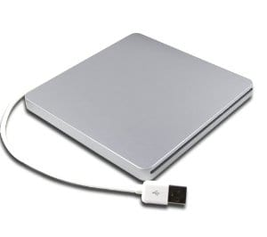 OEM 9.5mm Mac Optical Enclosure Kit
