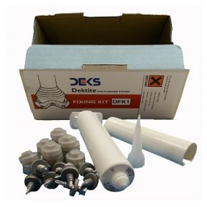 Dektite Fixing Kit ( metal roof )