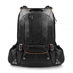 EVERKI Beacon Laptop Backpack w/Gaming Console Sleeve, fits up to 18""