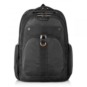 EVERKI Atlas Checkpoint Friendly Laptop Backpack, 13'' to 17.3''