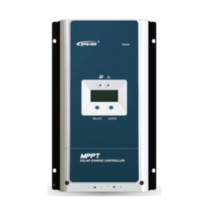 Epsolar Tracer 6210AN 60A MPPT 100V Charge Controller - 12V/24V