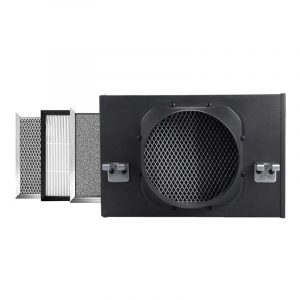 Vtronic 200mm/8 HEPA Filter box 3 layer