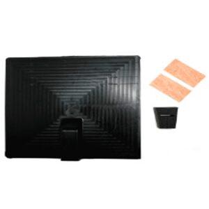 Genius Roof - Slate Kit for New Build