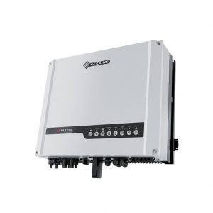 Goodwe ES 4.6kW Hybrid Inverter (4.6KW Backup)