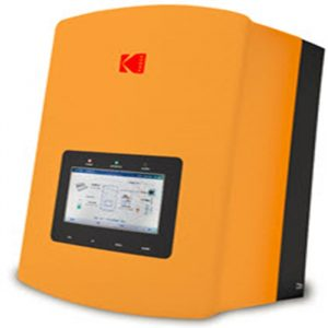 KODAK 3.0kW Solar Hybrid Inverter