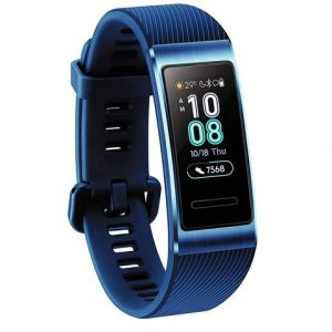 Huawei Band 3 Pro GPS Activity Tracker - Space Blue