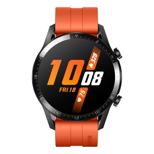 Huawei Watch GT 2 Sport 46mm - Sunset Orange