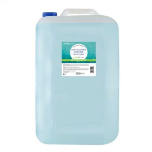 Liquid Clinic 25 L Hand & Surface Sanitizer