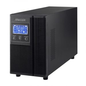 Mecer Winner Pro 2000VA On-Line Tower UPS PF 0.8