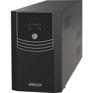 Mecer 3000VA/1800W Line Interactive UPS