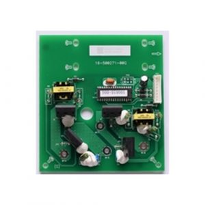 KODAK Parallel SCR Board for OGX5.48