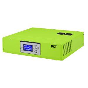 RCT-ALFA 3K-24V