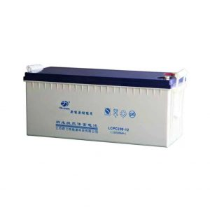 CNBM 200Ah VRLA Gel Maintenance Free Deep Cycle Battery