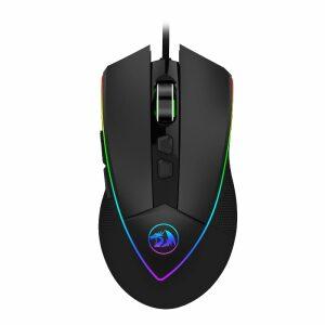 Redragon EMPEROR 12400DPI Gaming Mouse - Black
