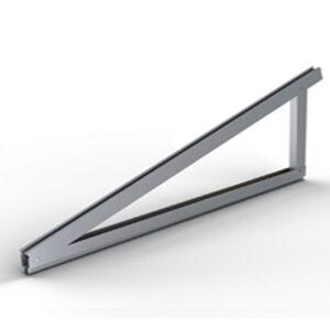 TriSole+ Triangle 20° assembled
