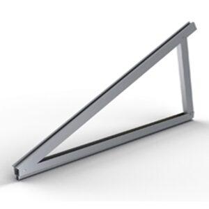 TriSole+ Triangle 30° assembled