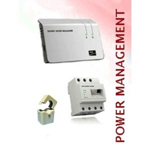 SMA Power management package for systems up to 200A/phase grid