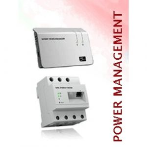 SMA Power management package for systems up to 63A/phase grid