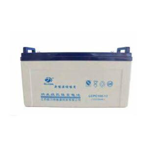 CNBM 100Ah VRLA Gel Maintenance Free Deep Cycle Battery