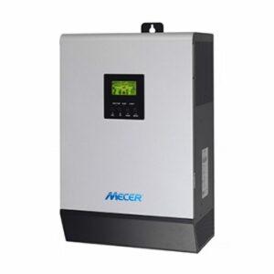 Mecer Hybrid Duo 5000VA/4000W 48V 2x3000W MPPT Inverter Charger (180A)
