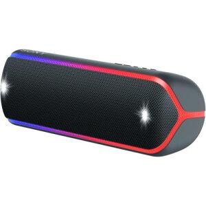 Sony SRS-XB32 (Black) Portable Wireless Bluetooth Speaker