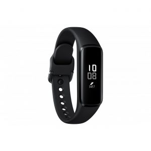 SAMSUNG GALAXY GEAR FIT E BLACK