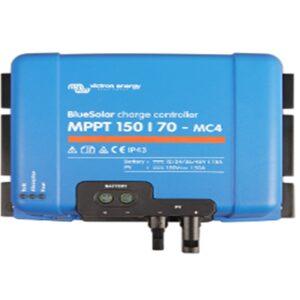 BlueSolar MPPT 150/70-MC4 (12/24/36/48V-70A)