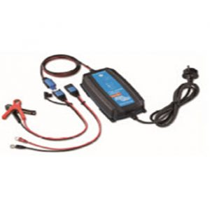 Blue Power IP65 12V 10A Charger with DC Connector