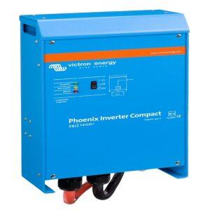 Phoenix Inverter C 24/1600 - 230V