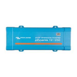 Phoenix Inverter 12/250 230V VE.Direct SCHUKO