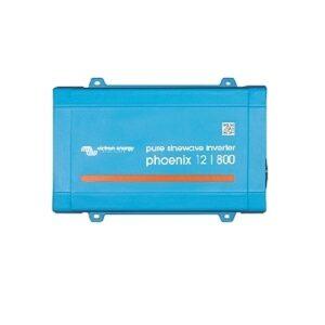 Phoenix Inverter 12/800-230V VeDirect SCHUKO