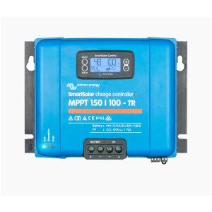 SmartSolar MPPT CAN 150/100-Tr 12/24/36/48V-100A