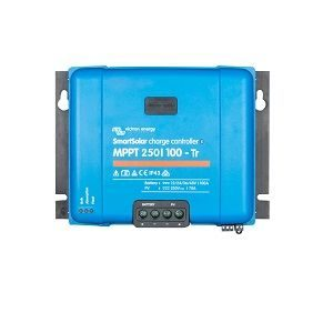 SmartSolar MPPT CAN 250/100-Tr 12/24/36/48V-100A