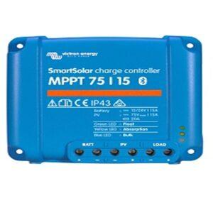 SmartSolar MPPT 75/15 (12/24V)
