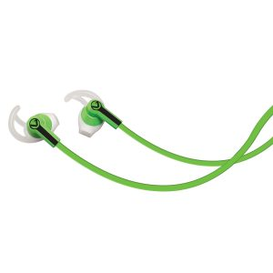 Volkano Motion Bluetooth Earphones Green/Black